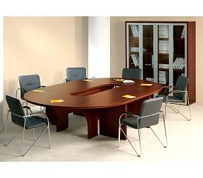 TANGO LUX столы заседаний - мебель для руководителя