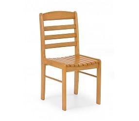 BRUCE - стул деревянный