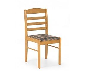 BRUNO - стул деревянный
