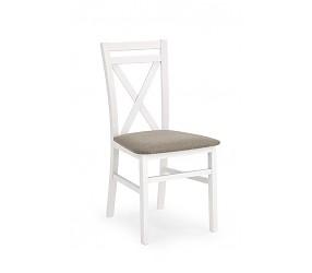 DARIUSZ white - стул деревянный
