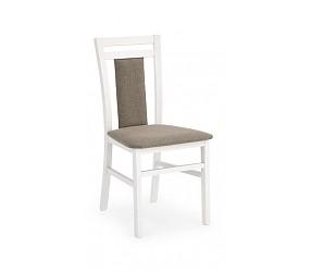 HUBERT 8 white - стул деревянный