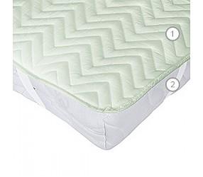 наматрасник VEGAS HOME - модель Cotton S4