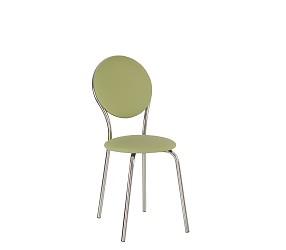 FAST-TIME chrome - стул металлический