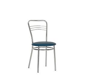 ARGENTO chrome - стул металлический