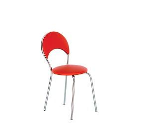 MARINO PLUS chrome - стул металлический