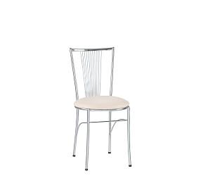 FOSCA chrome - стул металлический