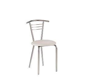TINA chrome - стул металлический