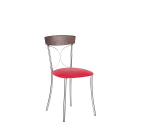 SE-17 chrome - стул металлический