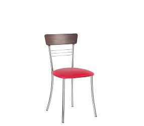 SE-18 chrome - стул металлический