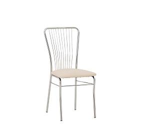 NERON chrome - стул металлический