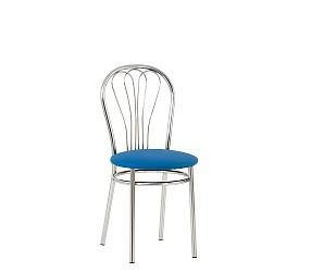 VENUS chrome - стул металлический