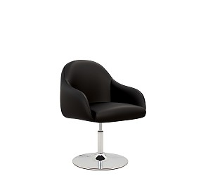WAIT 1S chrome - кресло