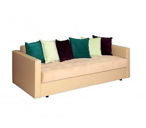 БАККАРА - диван прямой раскладной