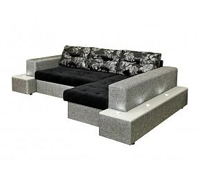 БРИТАНИКА - диван угловой раскладной