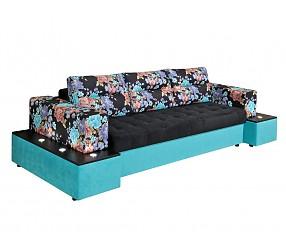 БРИТАНИКА - диван прямой раскладной