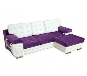 ВИКТОРИЯ - диван угловой раскладной