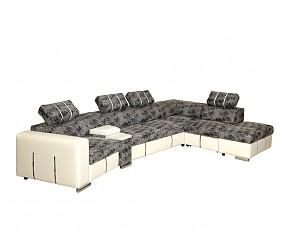 ТОМАС - диван угловой модульный раскладной