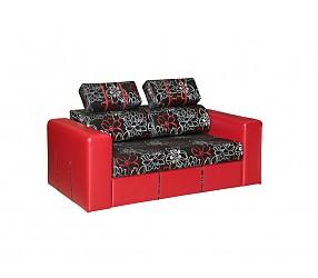 ТОМАС - диван прямой модульный раскладной