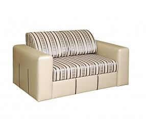 ФОРСАЖ - диван прямой раскладной
