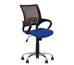 NETWORK GTP chrome - кресло для персонала