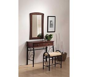 1102 - туалетный столик с зеркалом