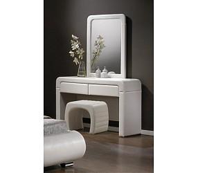 2017 - туалетный столик с зеркалом