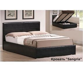 SANGRIA - кровать