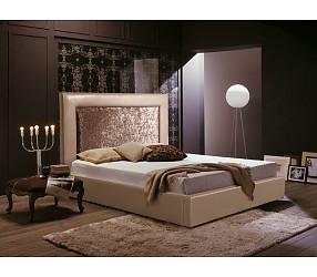CHOCOLATE 2 - кровать