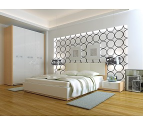 ЛЕОНА - коллекция для спальной комнаты