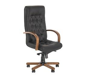 FIDEL extra - кресло для руководителя