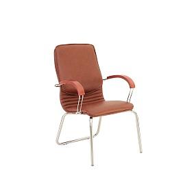 NOVA wood CFA LB - стул для посетителей