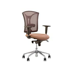 PILOT R net alu - кресло для персонала