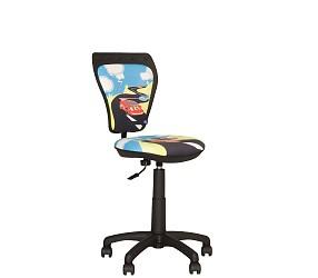 MINISTYLE GTS - кресло офисное для детей