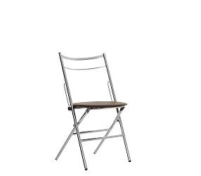 PICCOLO alu - стул металлический