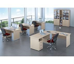 UNO - мебель для персонала