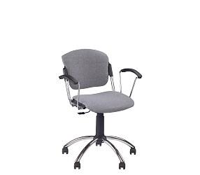 ERA GTP chrome - кресло для персонала