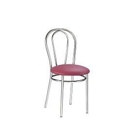 TULIPAN chrome - стул металлический