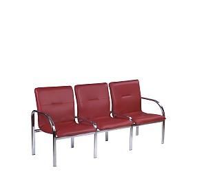 STAFF-3 chrome - стул
