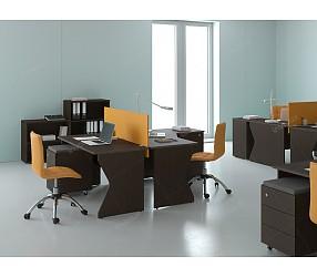 СМАРТ - мебель для персонала