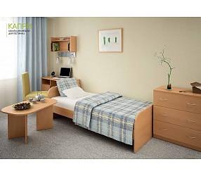 КАПРИ - мебель для гостиниц