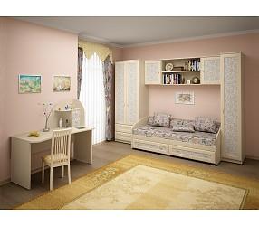 НЕКСТ КЛАССИК - коллекция для детских и молодёжных комнат