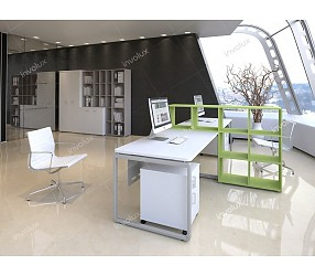 АККОРД Металл - мебель для персонала